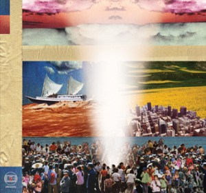 "Broken Social Scene's ""Forgiveness Rock Record"" (2010)"