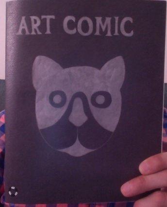 Art Comic #5
