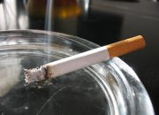 Smoking along with tobacco and gaping are no longer permitted for those under 21 (Tomasz Sienicki © 2005 Wikimedia Commons)