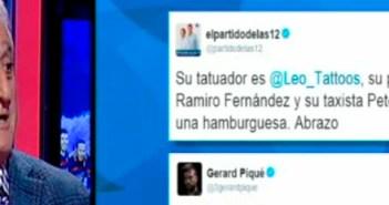 pique tweets