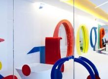 google-london