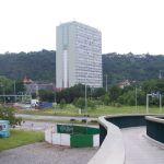 Чешские общежития