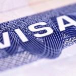 Получение визы США в Москве