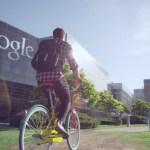 Хочу работать в Google: Интервью с Евгением в четверг