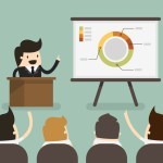 Лекция в БГУ: Презентация