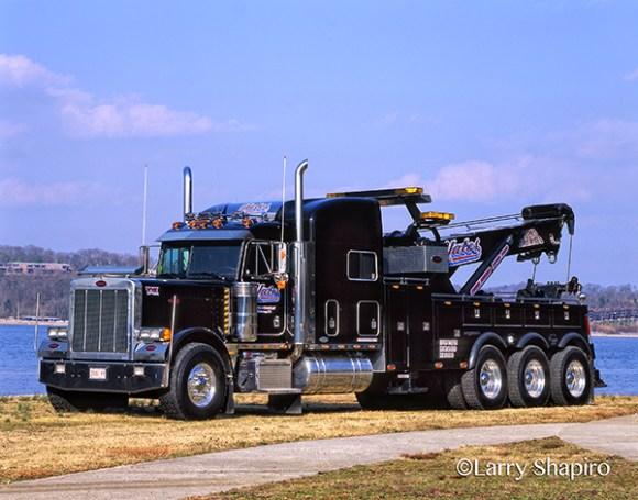 Wrecker Boom For Semi Truck | Upcomingcarshq.com