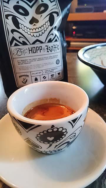 Tro Hopp & Kaffe