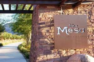 New Homes in Summerlin The Mesa Village