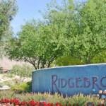 Ridgebrook Summerlin Homes for Sale