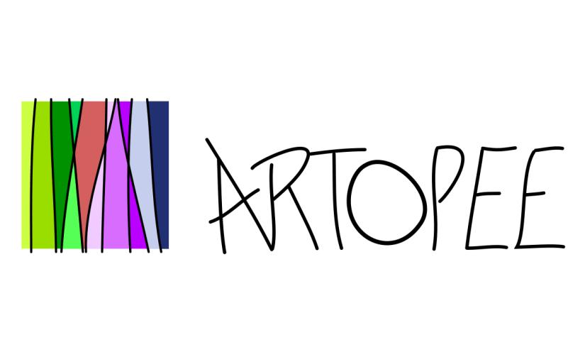 Logo d'association d'art-thérapie