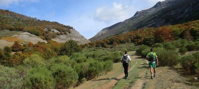 Los valles de Polvoredo – Valdeburón