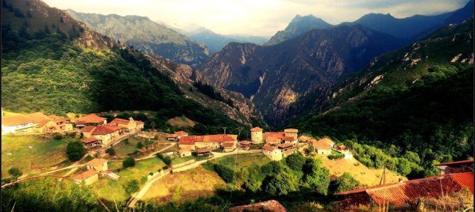 Banduxu, un pueblo medieval en los Valles del Oso
