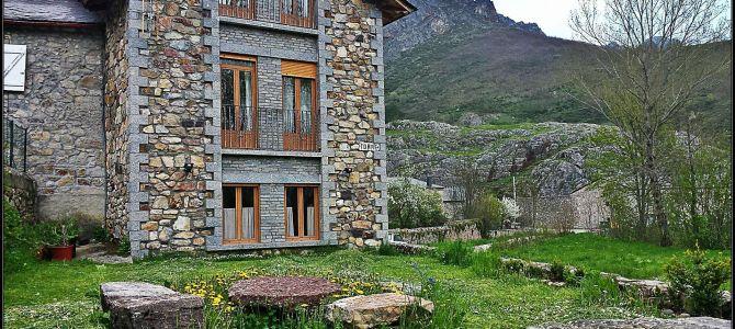 Casa Rural Las Verdes – Babia (León)