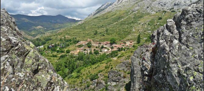 Valdorria y la ermita de San Froilán – León