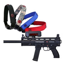 iCombat Entertain Lasertag System indoor outdoor