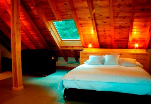 habitacion 1 dormitorio otra vista
