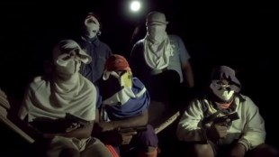 Grupos armados Venezuela