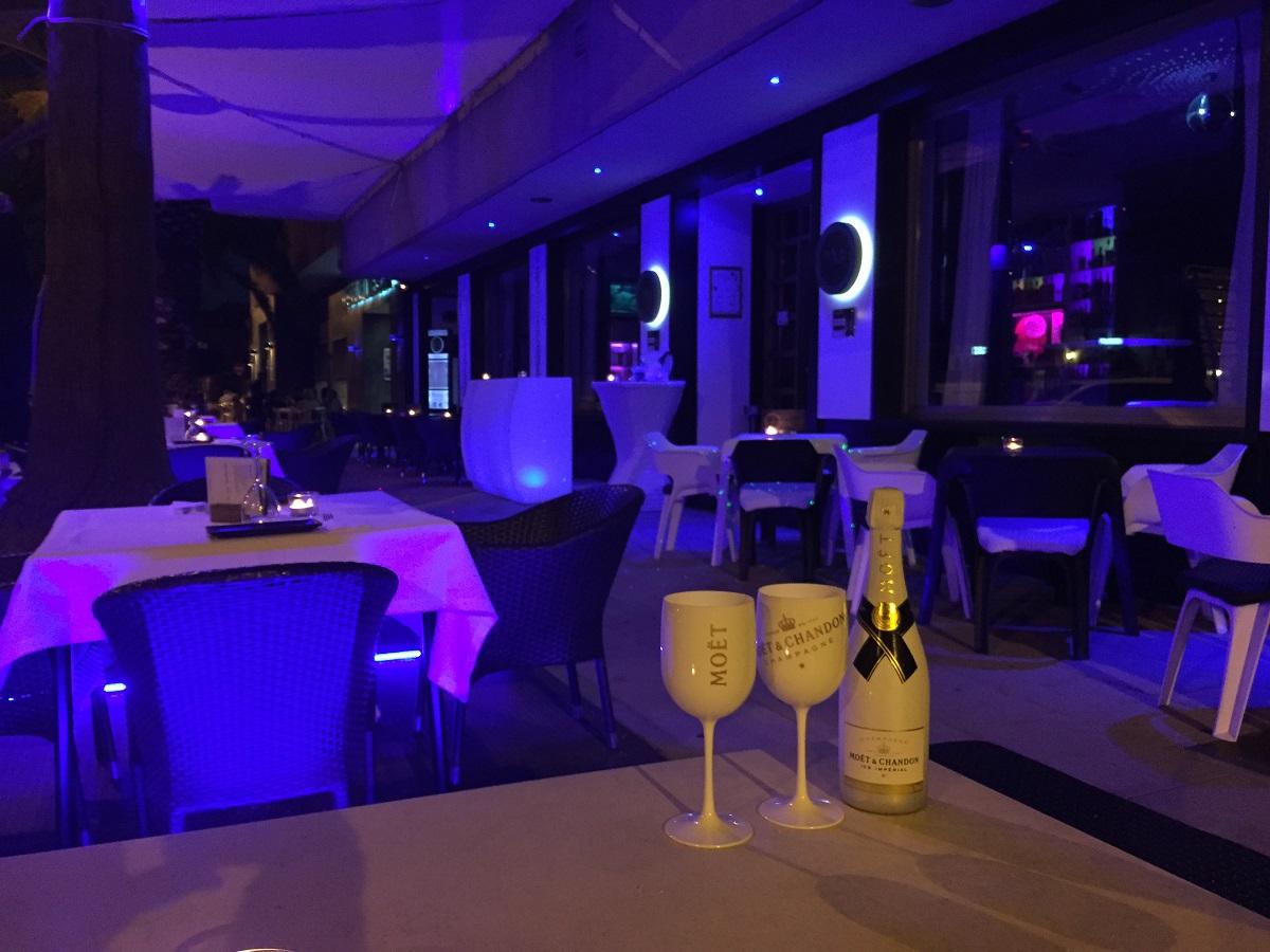 La Suite Gastro Bar - Lounge - Gastro Bar Torrijos Toledo