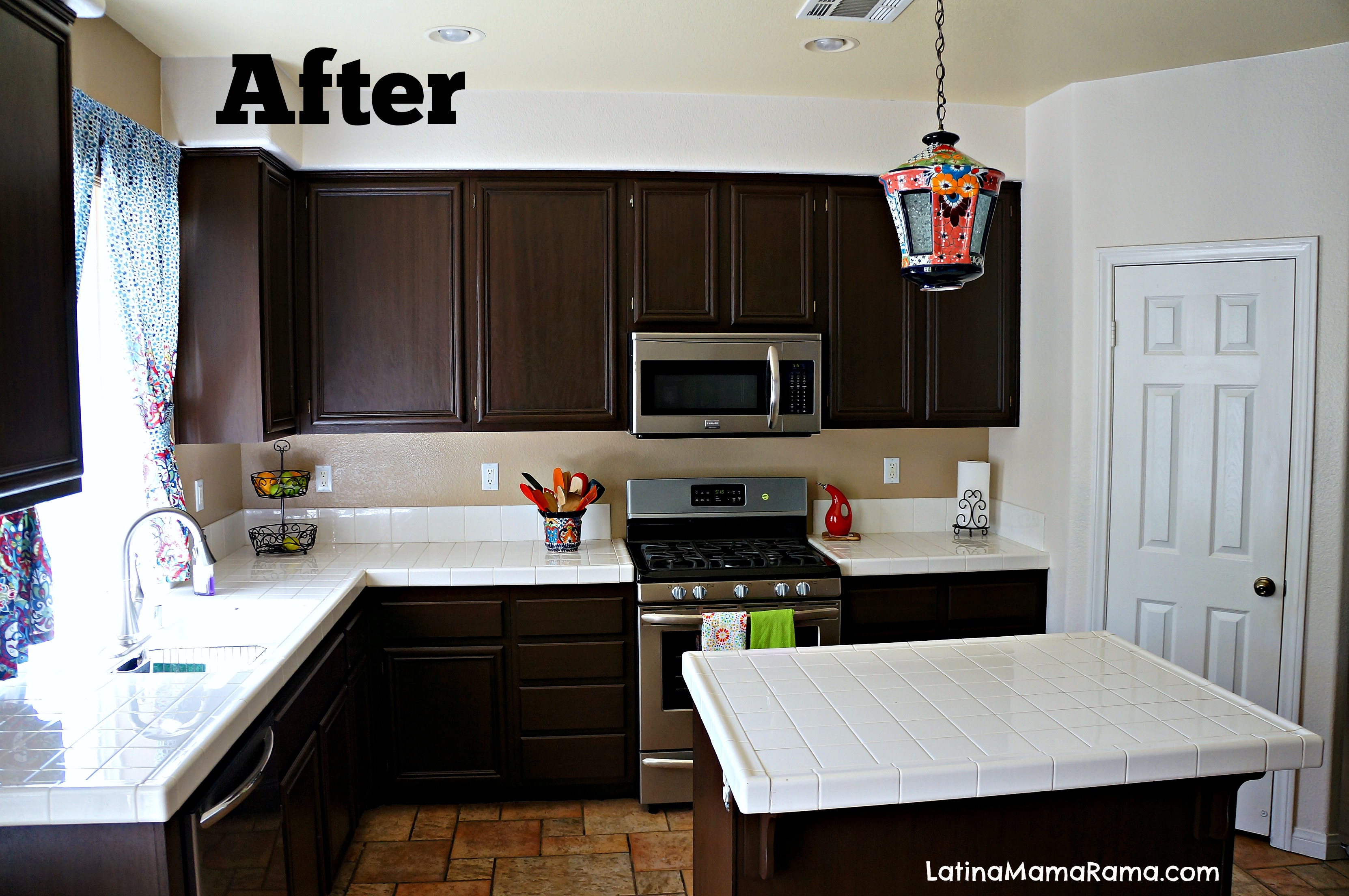 how to refinish your kitchen cabinets refinishing kitchen cabinets How to refinish your kitchen cabinets
