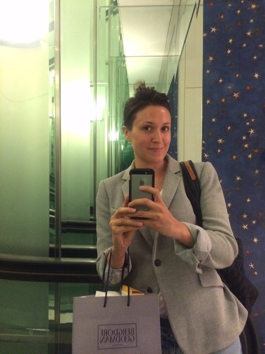 My Holistic Sulwhasoo Facial Experience at Bergdorf Goodman NYC