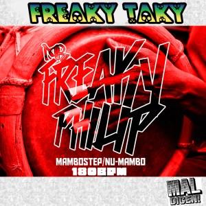 Freaky Phillip  Freaky Taky