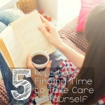 How to Find Time to Do the Things You Love