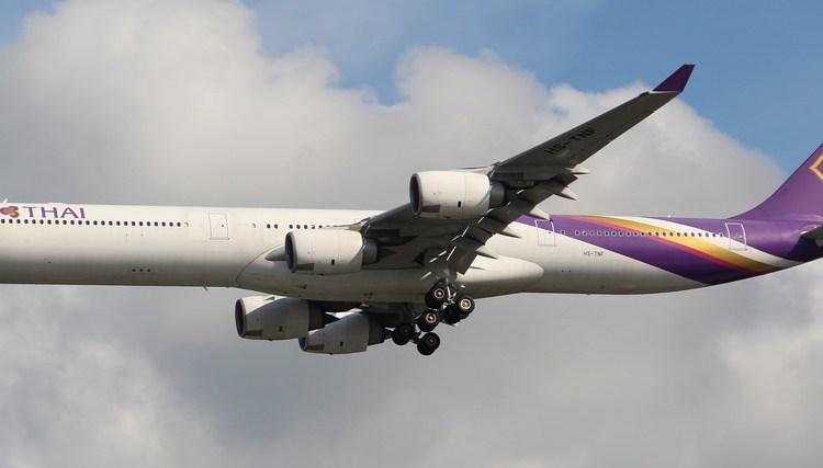 Win flights to Bangkok with Thai Airways