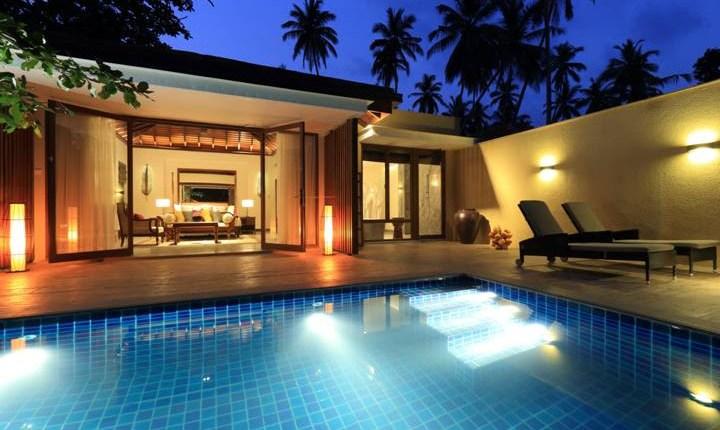 New Anantara resort to open in Sri Lanka