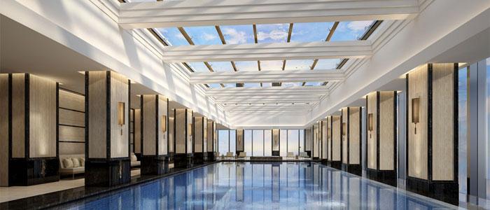 St. Regis Hotels & Resorts debuts in Changsha