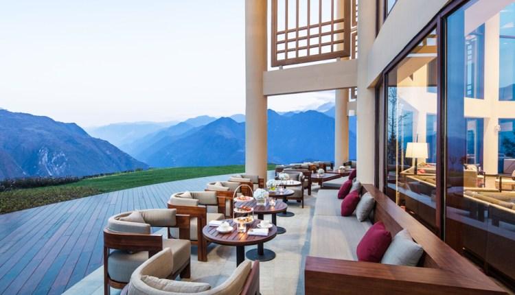 The best things to see and do at China's new Banyan Tree Jiuzhaigou mountain retreat