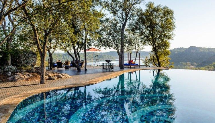 Six of Singita's exclusive-use properties create one collection to offer the ultimate group safari experience