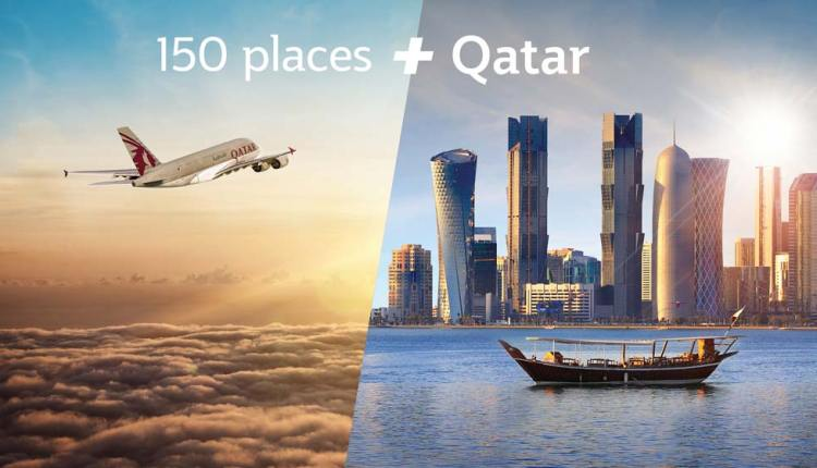 Qatar Airways offers free Doha stopover to passengers in transit in partnership with Qatar Tourism Authority