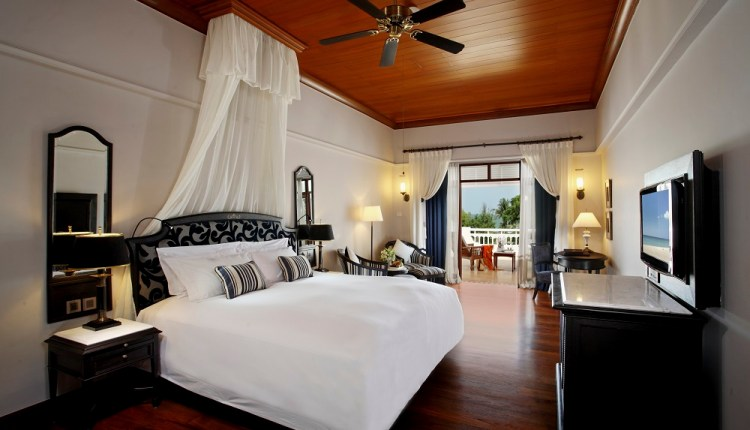 Step back in time and experience 1920s luxury in Hua Hin, Thailand