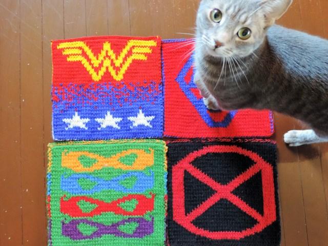 Week 14 Wonder Woman (5)
