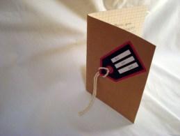 Cartão Li pop-up 1