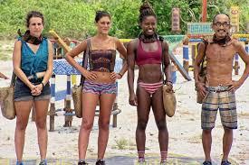 Survivor final 4 Season 32