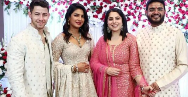 PeeCee's brother Siddharth's ex-fiancee Ishita returns to London, thanks mother for love and support