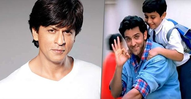 SRK Rejected a Number of Films in His Career, Turned Out to Become Blockbusters