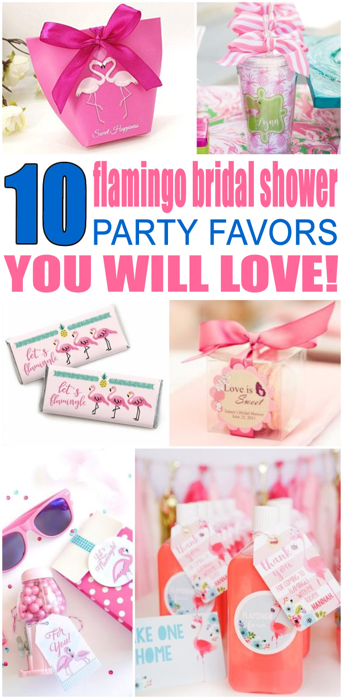 Fullsize Of Bridal Shower Party Favors