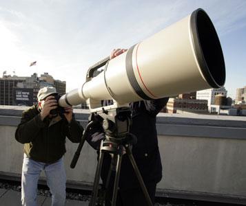 Canon 1200mm f/5.6L USM Super Telephoto Lens