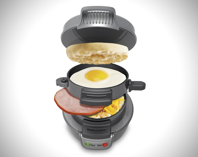 Breakfast Maker