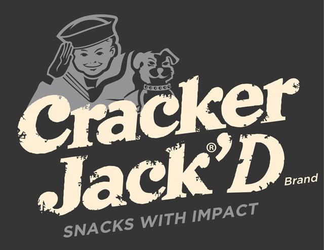 Cracker Jack'D