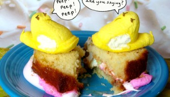 How To Make Peepshi = Peeps Sushi Recipes — Dishmaps