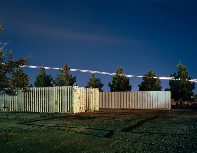 Nachtfluge by Kevin Cooley