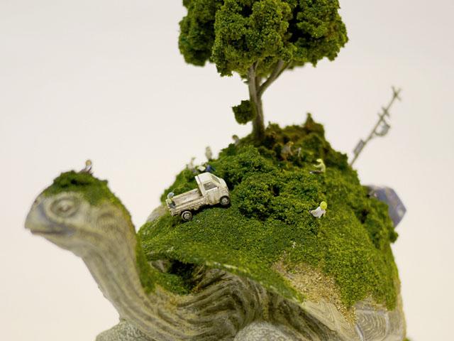 SEKAI by Maico Akiba