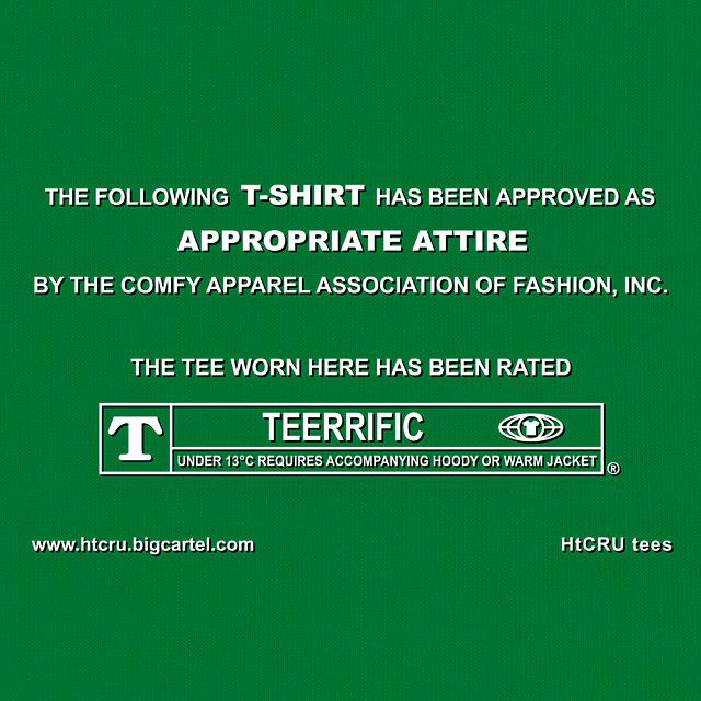 The Following Shirt