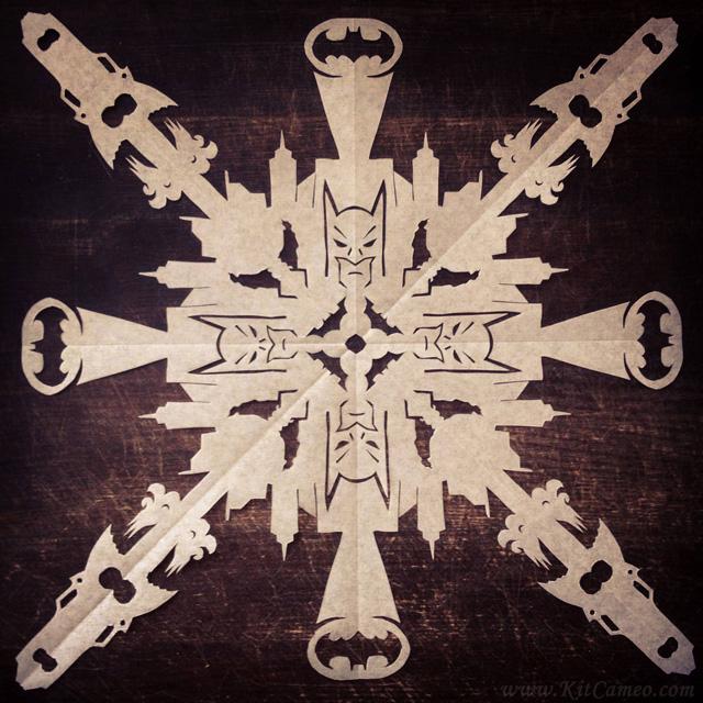 Batflake