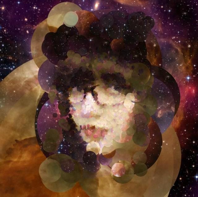 Stardust by Sergio Albiac