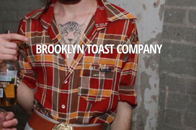 Brooklyn hipster business name generator