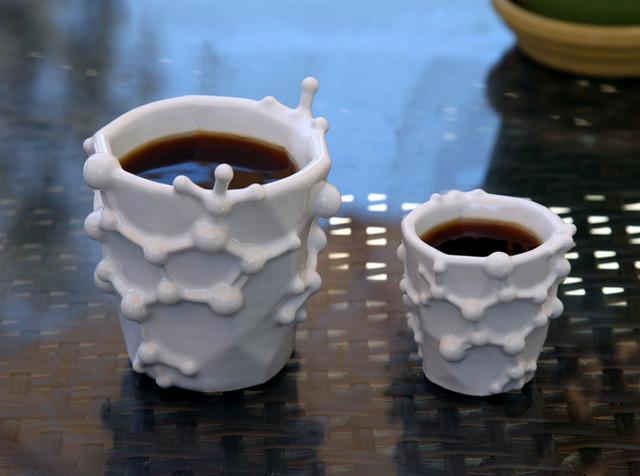 Caffeine Mugs